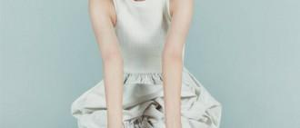 李惠利最新雜誌寫真曝光 各色復古頭飾時尚俏皮
