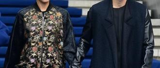 【首爾時尚周/照片】SISTAR寶拉、JYJ金俊秀、Tiger JK、尹美萊演繹'RESURRECTION'新裝