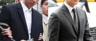 「5男輪姦1女」 鄭俊英、崔鍾訓否認到底:都是你情我願