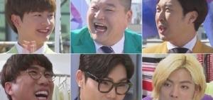 KBS綜藝《透明人》確定廢止,後續節目是?