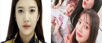 Joy自爆並非天生開朗...因Red Velvet成員的話改變人生!