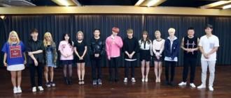 JYP 全新團體曲將以猜拳決定獨唱