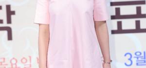 金有貞:不喜歡劇中的校服短裙 因為...