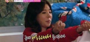 《Roommate2》Sunny:我見過Top Star在電影院里約會