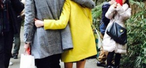 《我結》李宗泫-孔升妍日本約會公開 彼此攬腰盡顯親密