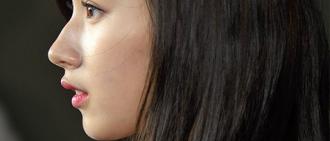 9位擁有獨特鼻子的女性IDOL