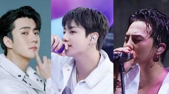韓國曆史上最優秀的男子組合TOP10是? BIGBANG、EXO依舊上榜