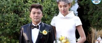 全炫茂、韓惠珍爆分手! 「節目零互動氣氛尷尬」