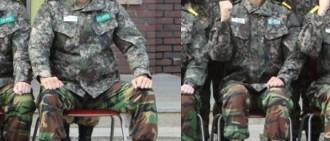 SJ崔始源和東方神起最強昌珉的訓練所照片曝光