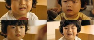 超火「表情包」長大了!《非常主播》超搶鏡小童星十年不見變這樣