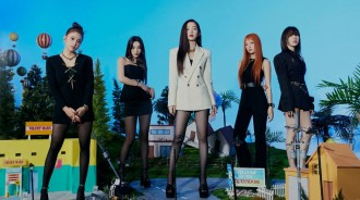 [Red Velvet][新聞]211012 Red Velvet將於15日公開《Queendom》Remix版本