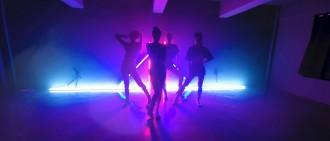 亞洲合作女團SKYLE公開舞蹈影片及首度公開四名成員資料!