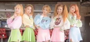 【對決】Red Velvet vs. Lovelyz