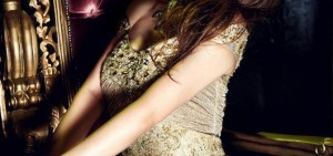 FNC娛樂「N項目」的首位出戰人AOA智珉 變身長發女王