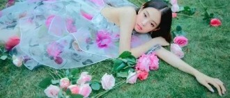 Jennie創韓國女歌手最初,《SOLO》登全世界榜單一位!