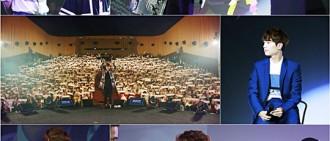 徐康俊 繼新加坡之後 泰國個人粉絲見面會成功舉行 「亞洲新晉韓流新星」