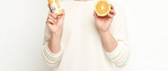 丁海寅代言果汁廣告 展明朗陽光氣息
