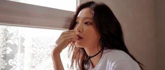 Apink新輯預告照發布 孫娜恩朴初瓏清純美麗