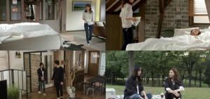 SM女團曲線美吸睛 秀英-Krystal牛仔褲穿搭