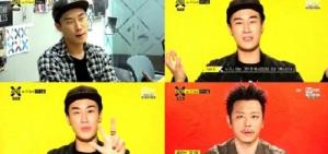 San E:JYP合格后卻沒能出道很鬱悶,甚至和公司說了髒話