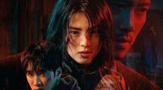 《以吾之名》朴喜洵評價韓韶禧:比起臉,行事風格更漂亮