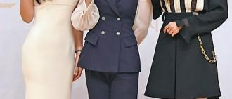 《頂樓3》開播釋出會 金素妍李智雅柳真聚齊