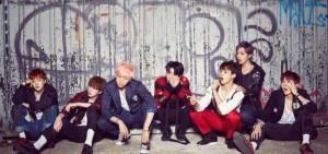 防彈少年團確定5月中旬回歸 演唱會上發表新曲