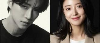 2PM李俊昊將攜手李世英出演MBC古裝劇《衣袖紅鑲邊》 該劇將在今年下半年播出