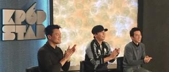 韓國各娛樂公司的執行者介紹