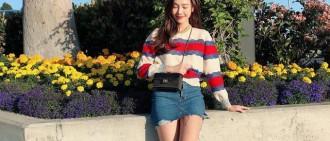 鄭秀妍透視禮服被韓網友批不好看?具惠善黑暗搖滾風相當帥氣?