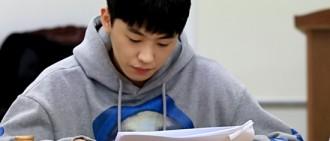 TEEN TOP創造主演網劇 變身私家偵探