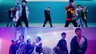iKON熱門歌曲《KILLINGME》MV播放次數突破2億次!