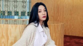 """JOY朴秀榮""""一個月不發泡泡""""遭吐槽,粉絲:每月4500白花了"""