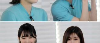 Davichi今晚出演《Together3》 李海麗學姜珉耿發嗲