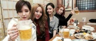 佳仁公開談論男友朱智勛 Brown Eyed Girls姐姐們不好奇的原因是?