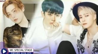 ASTRO文彬&尹產賀&VERIVERY岡旻「SHOW CHAMPION」展現特別舞台!BoA的熱門歌曲被翻唱