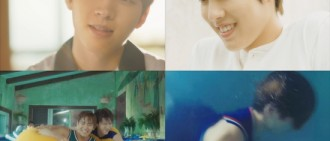 INFINITE新歌MV預告出爐 演繹初夏暖心故事