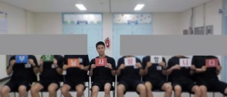 SHINee李泰民訓練所照片公布 寸頭少年氣十足