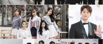 3月歌謠界大勢的回歸 李夏怡-FIESTAR-BLOCK B紛紛出動