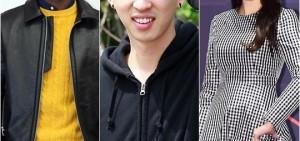 金思垠受邀演出《SNL6》 猜與SJ晟敏當兵有關