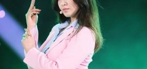 Yuri談少時新專輯 被問是否想與Jessica見面