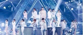 《PRODUCE 101》限定團體JBJ解散,成員們的真情告白超催淚!