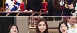 TWICE子瑜多賢出演《三大天王》 挑戰蘸蝦醬吃烤肉