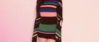 李夏怡將於3月9日攜主打歌「SEOULITE」回歸舞台
