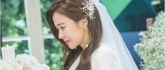 《推理的女王2》崔江姬穿婚紗 騎摩托帶權相佑暴走