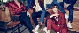 2PM《NO.5》曲目表公開