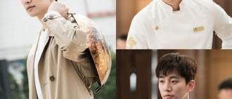 李俊昊談新劇《油膩的浪漫》 稱是新的挑戰