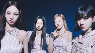"[aespa][新聞]211012 aespa憑藉新歌《Savage》登上K-POP Radar榜榜首""氣焰"""