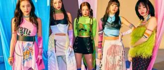 Red Velvet新歌早已有 李秀滿:你們已準備好了