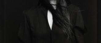 秀智新歌預告照公開 黑白色傳遞無限魅力